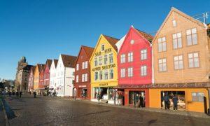 zakładanie firmy w Norwegii